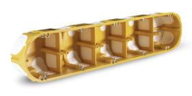 KPL 64-50/5LD_NA - dėžutės su membranomis