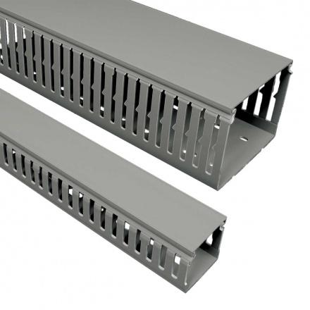 RK 80X60 LD - rozváděčový kanál
