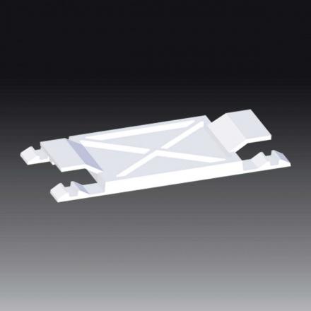 EKD 80X40 - rozpěrka kanálu REKO 80X40 HB
