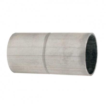325/2 AL XX - spojka násuvná pro hliníkové bezešvé trubky (EN)