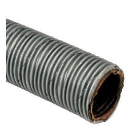 3323 B - ohebná kovová trubka
