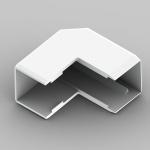 LHD 20X20 - kryt 8626 HB roh vnější