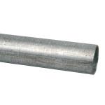 6242 ZNM S - ocelová trubka bez závitu pozinkovaná (ČSN)
