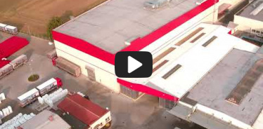 Embedded thumbnail for KOPOS KOLÍN a.s. with a new central warehouse