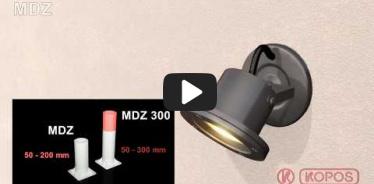 Embedded thumbnail for Dėžutės į termoizoliaciją MDZ montavimo instrukcija