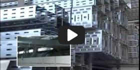Embedded thumbnail for Kabelių laikymo sistemos